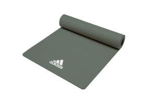 Adidas 0,8 mm yogamåtte