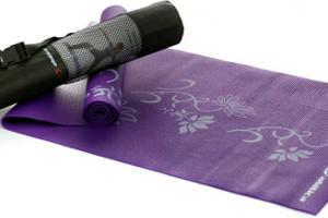 Abilica yogamåtte
