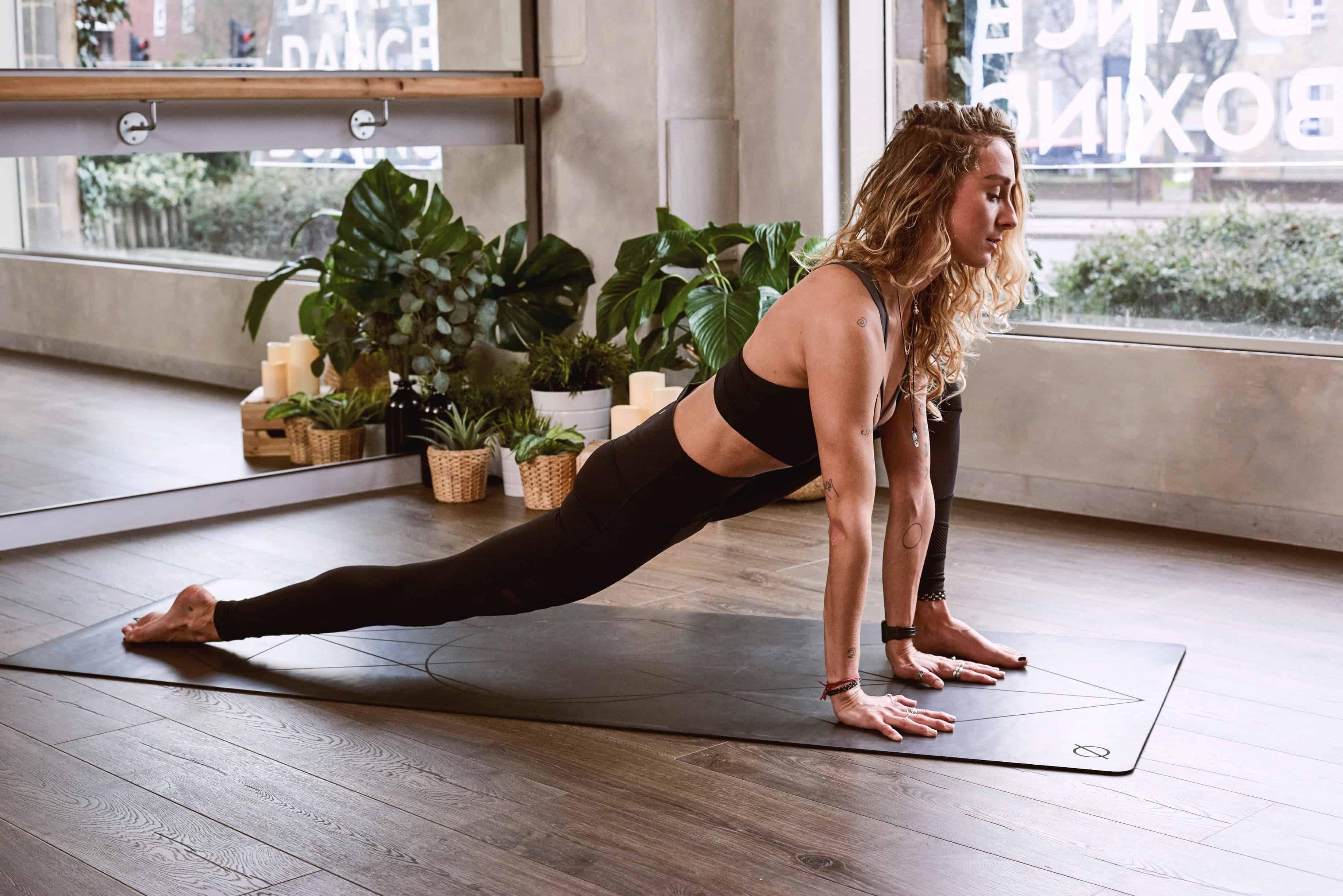 Yogamåtter online