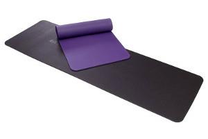 Airex tyk yogamåtte