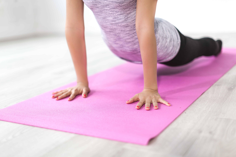 Om yogamaatte.dk
