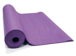 Eko tex yogamåtte