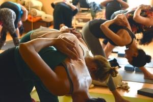 Hatha yoga for begyndere