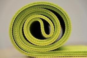Fordele ved tykke yogamåtter